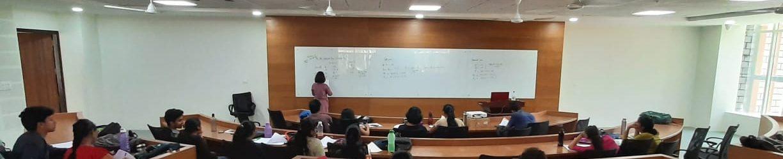 Dr. B. R. Ambedkar School of Economics University, Bengaluru